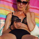 Reife Frau sucht hemmungslose Sextreffen